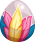 Plume Egg