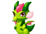 Lush Dragon