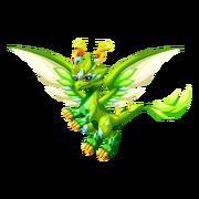 Life Emerald Epic