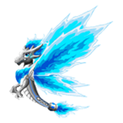 Flametail Epic