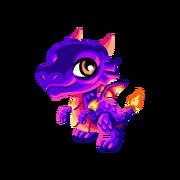 Torchlight Baby