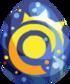 Magician Egg
