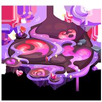 Sweetheart Island