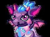 Bright Dream Dragon