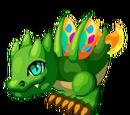 Sobek Dragon