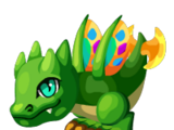 Sobek Dragon
