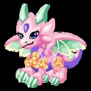 Fairy Queen Juvenile