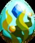 Sunken Egg