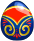 Venetian Egg