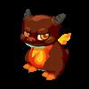 Baby Feuersturm