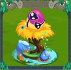 EggPeacock
