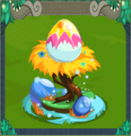 EggWinterLily