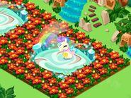 My Diamond Pegasus
