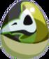 Plague Doctor Egg