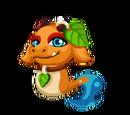 Islander Dragon