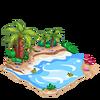 Shady Island