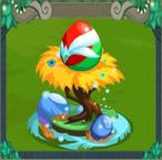 EggGreenQuetzal