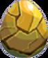 Earthquake Egg