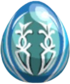 Spirit Warrior Egg