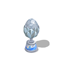 Dragon's Silver Trophy