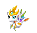 Glimmer Dragon