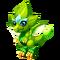 Life Emerald Baby