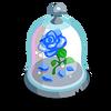 Blue Posie