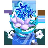 Frozen Evolution Temple2