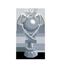 Sprite Silver Trophy