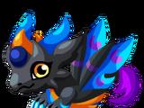 Ursa Minor Dragon