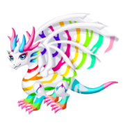 Chromastripe Adult