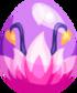 Neo Lotus Egg