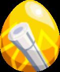 Skyview Egg