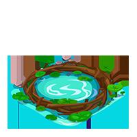 Water Nest