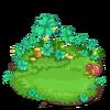 Four-Leaf Forest