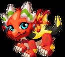 Kenyan Dragon