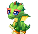 Farm Dragon
