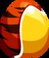 Gold Pheasant Egg