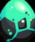 Haunted Virgo Egg