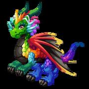 Neo Rainbow Epic