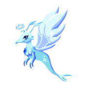 Snowangel Adult