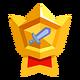 Baleful Badge