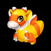 Candy Corn Juvenile
