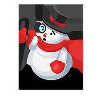 Snow Fellow