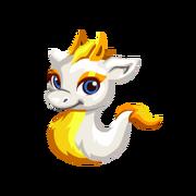White Gold Baby