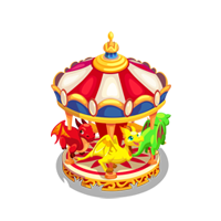 Circus Carousel