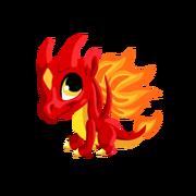 Fireflower Baby