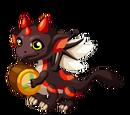 Wardrum Dragon