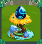 EggAzurite