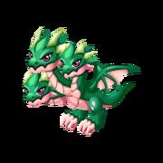 Hydra Juvenile
